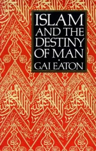 Books charles hasan le gai eaton reflections islam and the destiny of man fandeluxe Gallery